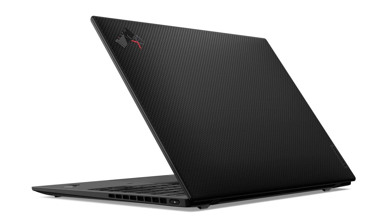 ThinkPad X1 Nano: laptop cao cấp sánh bước cùng doanh nhân - 04 TP X1 Nano Hero Rear Facing Left edited