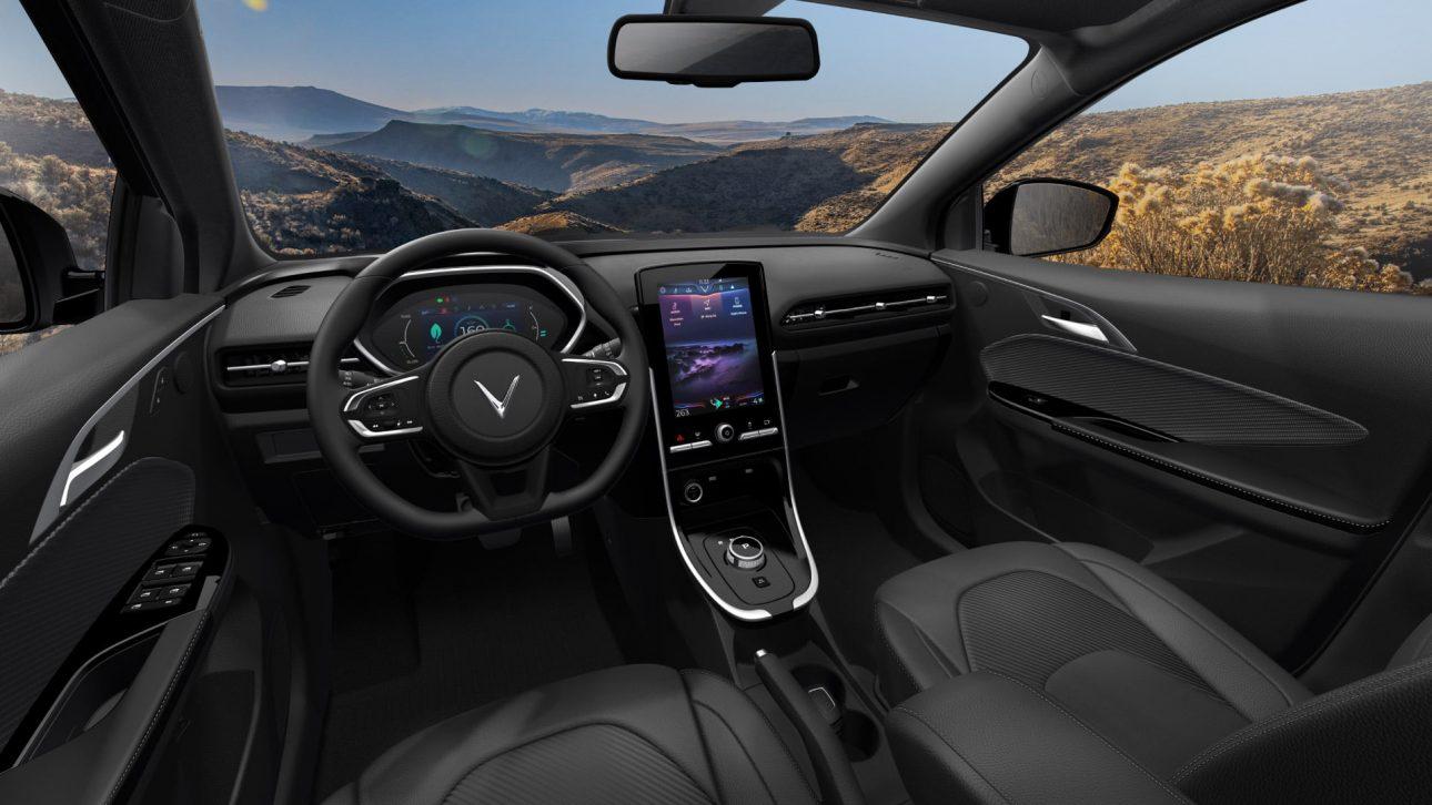 Đã có thể đặt mua ô tô điện VinFast VF e34 với giá ưu đãi 590 triệu đồng - 161329788 10215470068424460 6411763802359772500 o