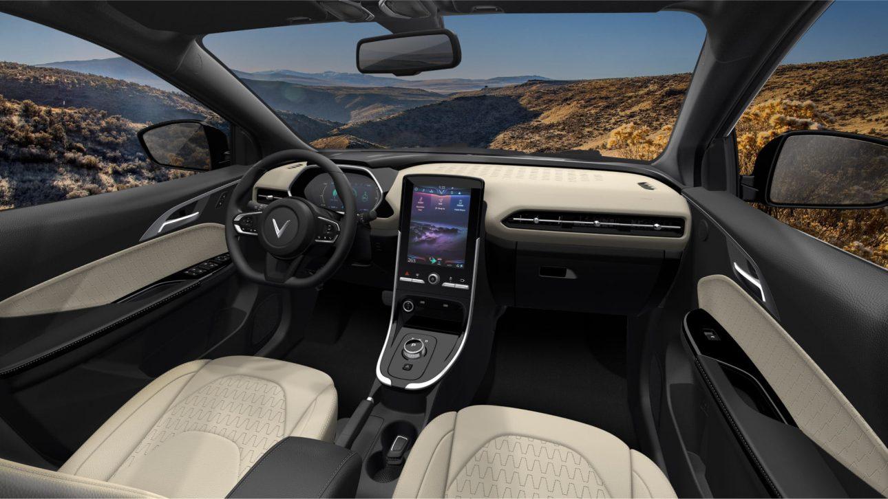 Đã có thể đặt mua ô tô điện VinFast VF e34 với giá ưu đãi 590 triệu đồng - 161927503 10215470068144453 3424728732286129024 o