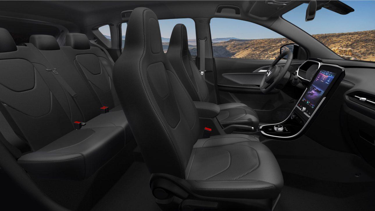Đã có thể đặt mua ô tô điện VinFast VF e34 với giá ưu đãi 590 triệu đồng - 163242403 10215470068664466 458142194388137336 o