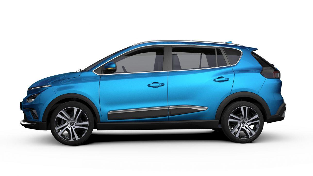 Đã có thể đặt mua ô tô điện VinFast VF e34 với giá ưu đãi 590 triệu đồng - 164115312 10215470067224430 8481710246237951591 o