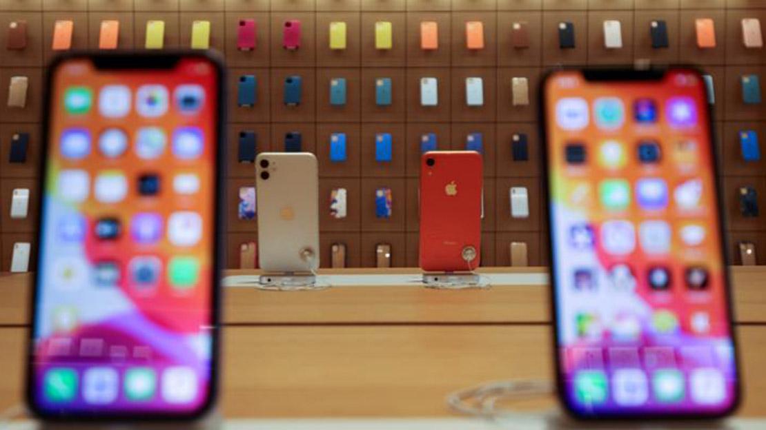 Số lượng đơn đặt hàng iPhone năm 2021 cao hơn các năm - 2 3
