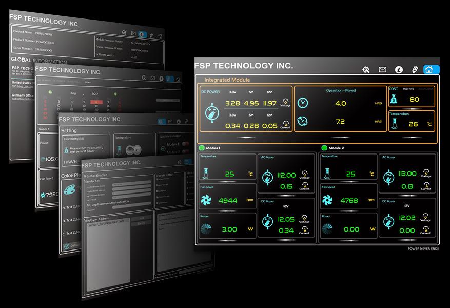 FSP Twins PRO: bộ nguồn cho hệ thống máy chủ đám mây cá nhân - 201608221343202017