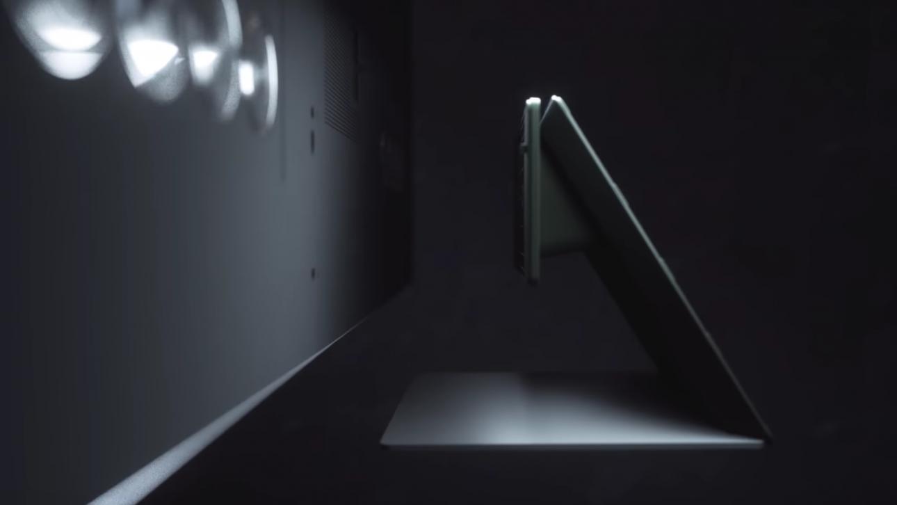 Samsung giới thiệu loạt sản phẩm nghe nhìn đẳng cấp mới - 2021 03 03 112