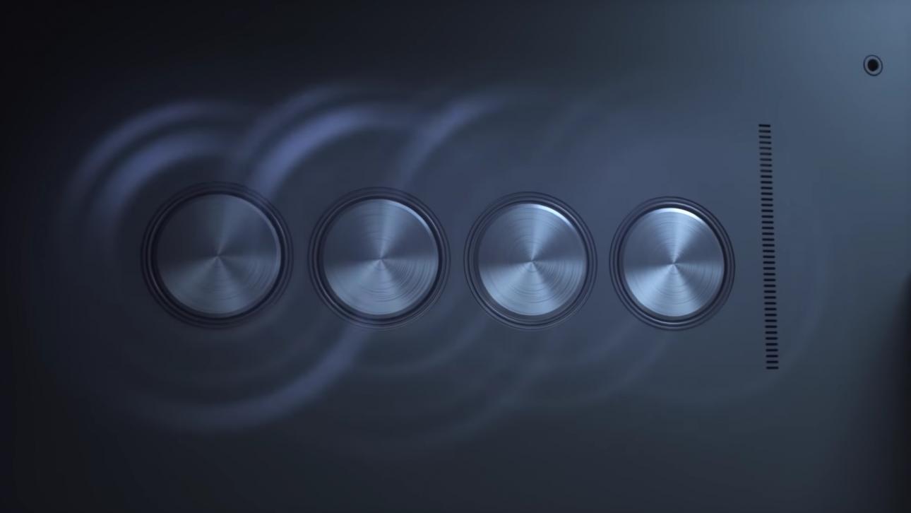 Samsung giới thiệu loạt sản phẩm nghe nhìn đẳng cấp mới - 2021 03 03 113