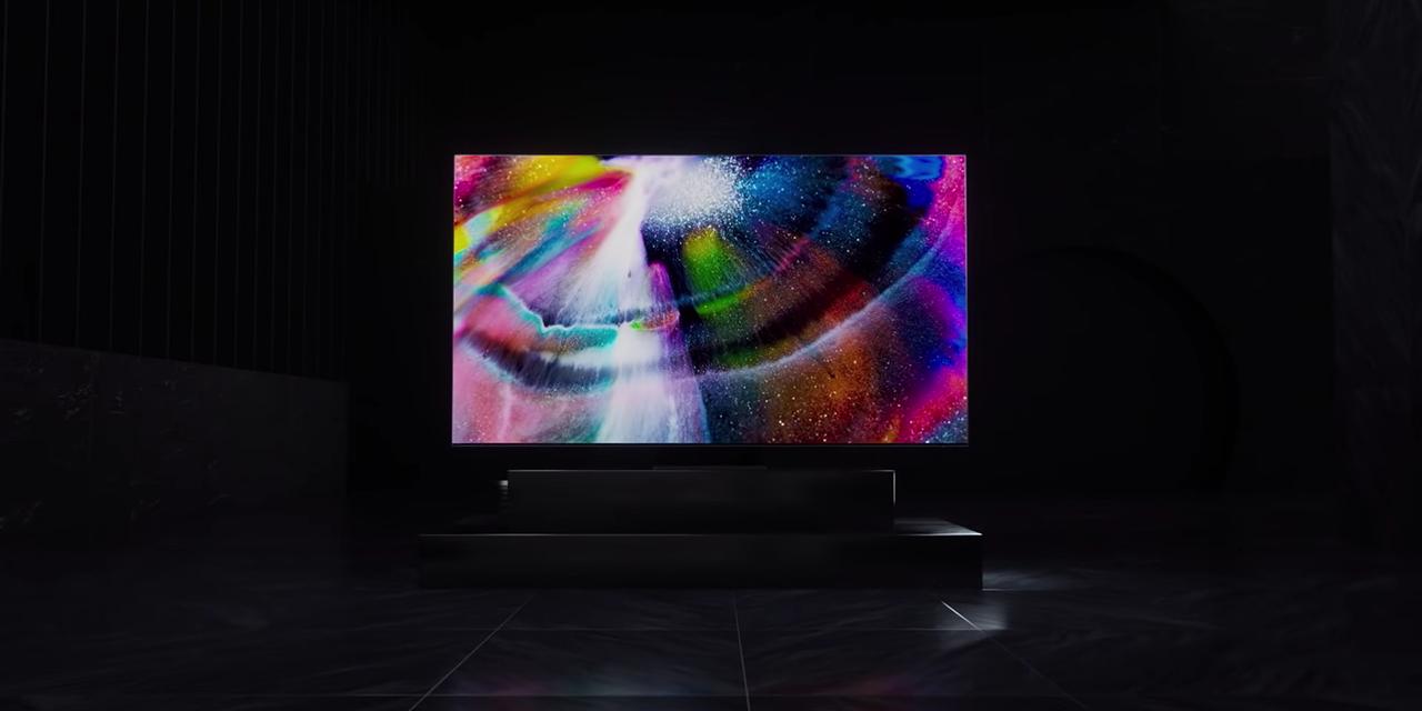 Samsung giới thiệu loạt sản phẩm nghe nhìn đẳng cấp mới - 2021 03 03 114