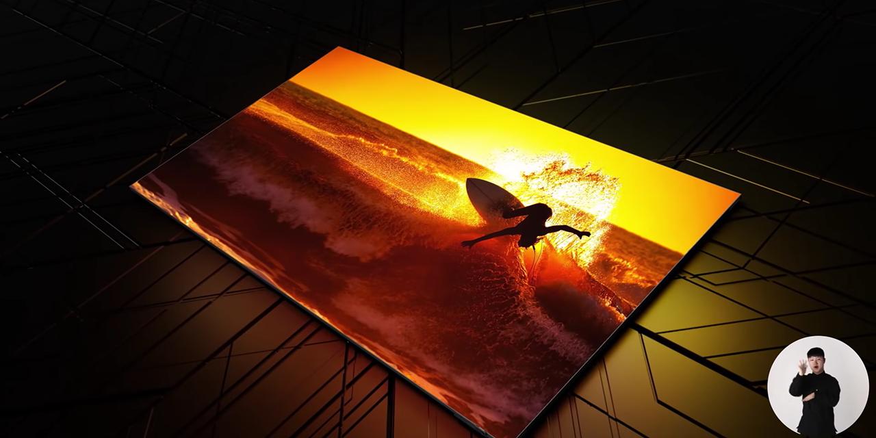 Samsung giới thiệu loạt sản phẩm nghe nhìn đẳng cấp mới - 2021 03 03 118