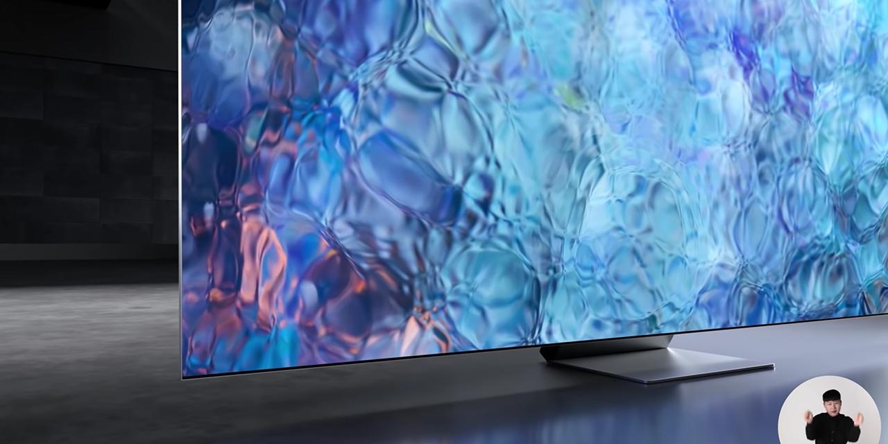 Samsung giới thiệu loạt sản phẩm nghe nhìn đẳng cấp mới - 2021 03 03 153