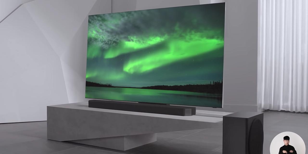 Samsung giới thiệu loạt sản phẩm nghe nhìn đẳng cấp mới - 2021 03 03 162
