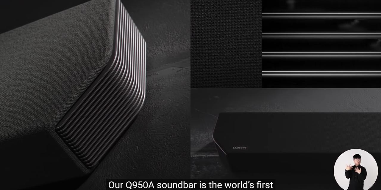 Samsung giới thiệu loạt sản phẩm nghe nhìn đẳng cấp mới - 2021 03 03 172