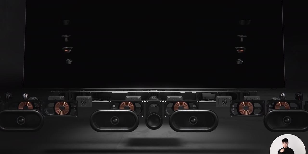 Samsung giới thiệu loạt sản phẩm nghe nhìn đẳng cấp mới - 2021 03 03 174