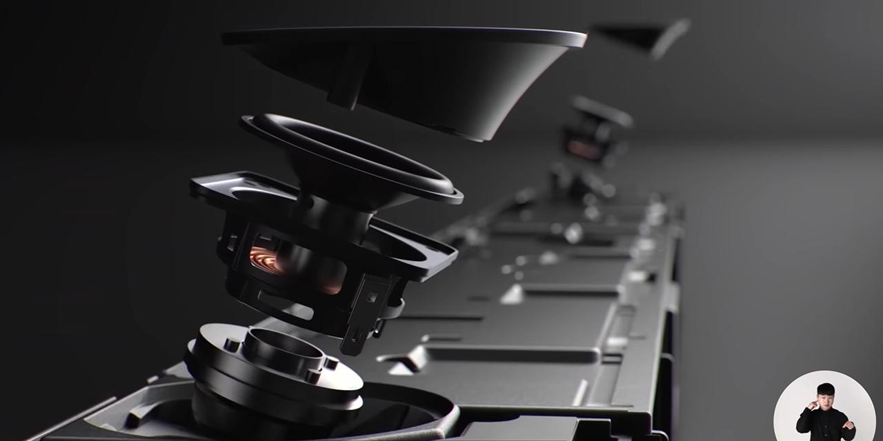 Samsung giới thiệu loạt sản phẩm nghe nhìn đẳng cấp mới - 2021 03 03 176