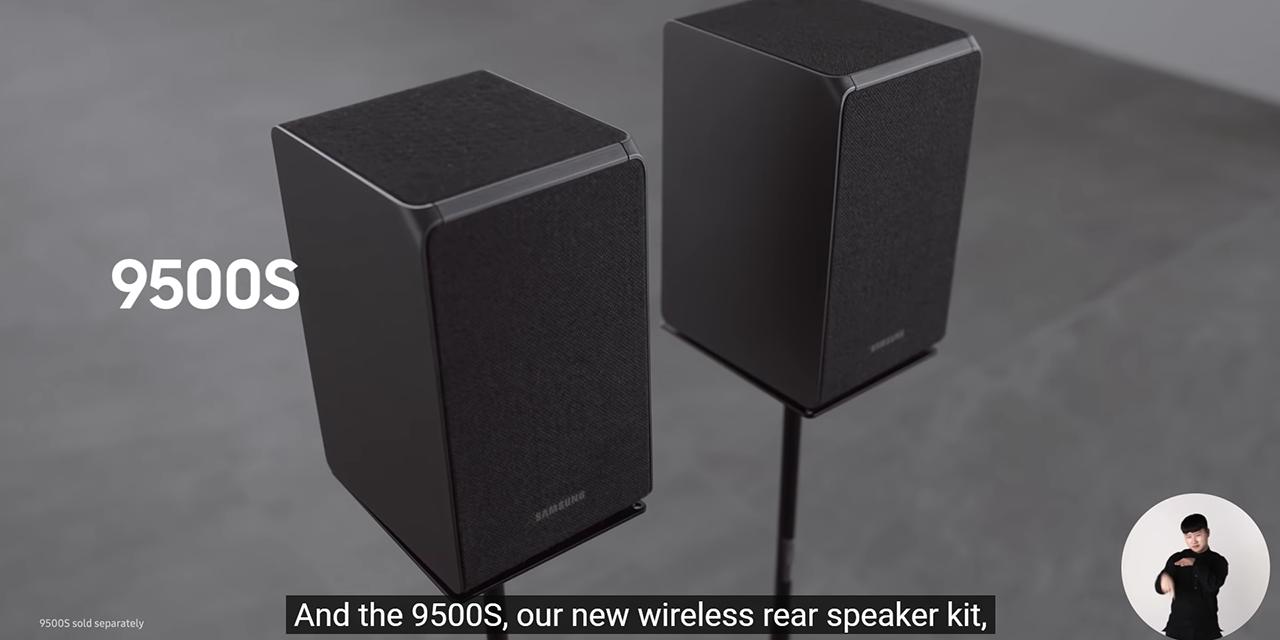 Samsung giới thiệu loạt sản phẩm nghe nhìn đẳng cấp mới - 2021 03 03 182