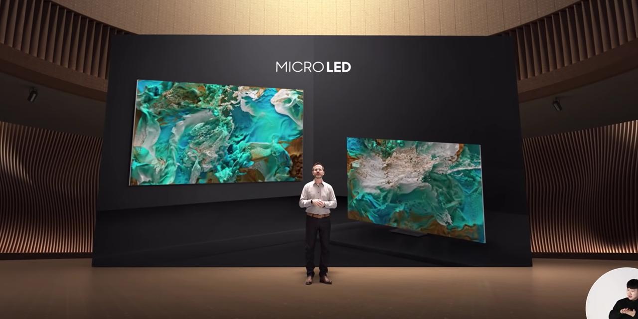 Samsung giới thiệu loạt sản phẩm nghe nhìn đẳng cấp mới - 2021 03 03 199