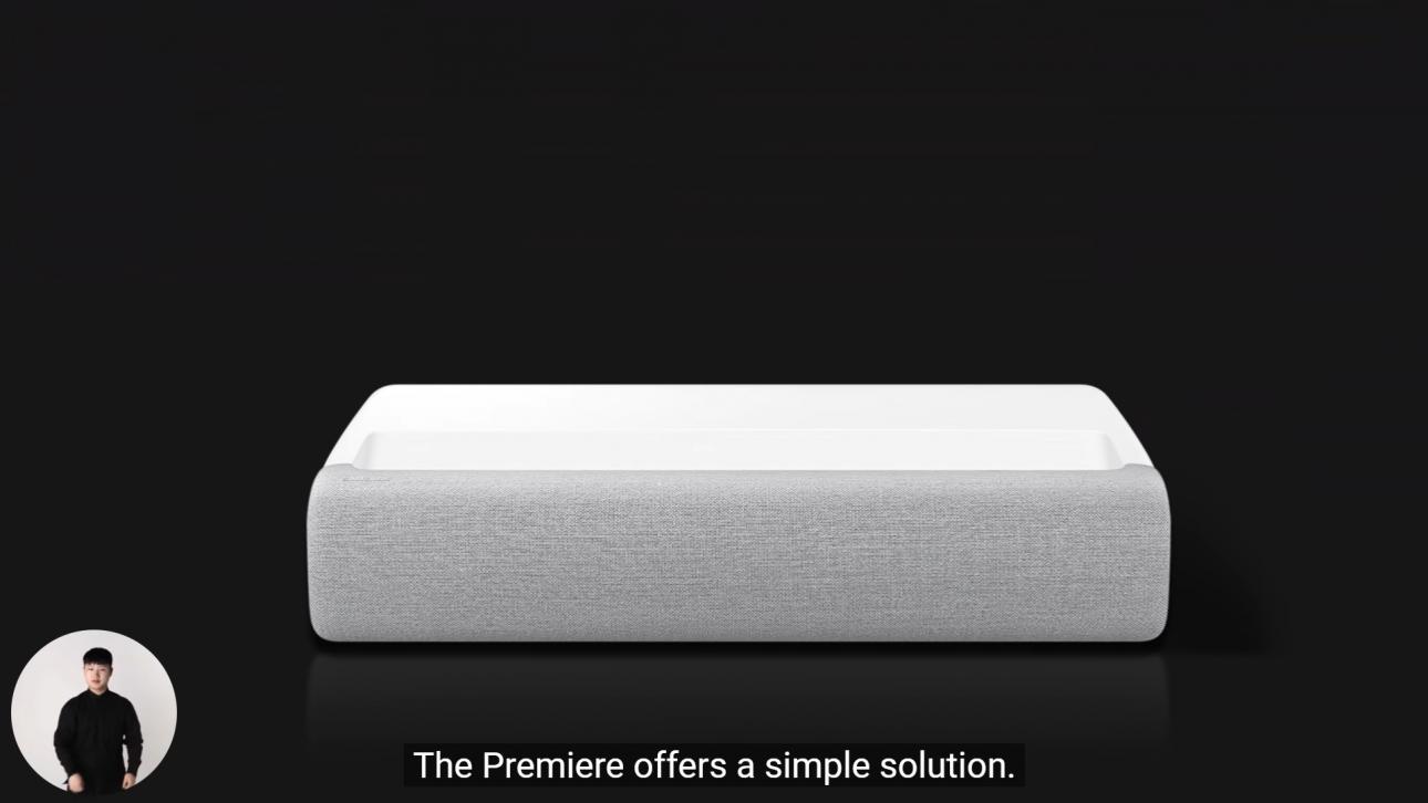 Samsung giới thiệu loạt sản phẩm nghe nhìn đẳng cấp mới - 2021 03 03 62
