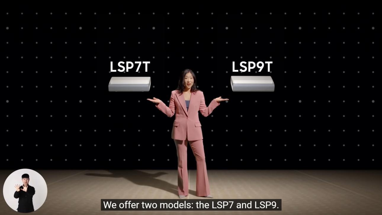 Samsung giới thiệu loạt sản phẩm nghe nhìn đẳng cấp mới - 2021 03 03 65