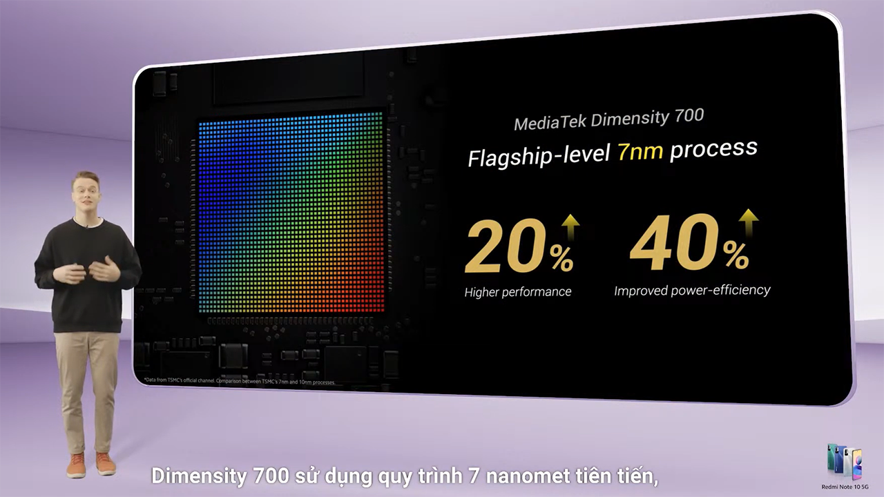 """Redmi Note 10 ra mắt 4 phiên bản mới, có cả bản 5G giá """"trung thật"""" - 2021 03 05 104"""