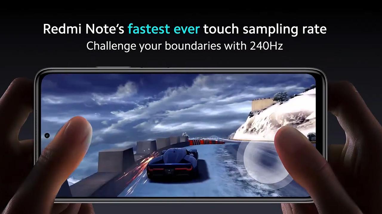 """Redmi Note 10 ra mắt 4 phiên bản mới, có cả bản 5G giá """"trung thật"""" - 2021 03 05 40"""