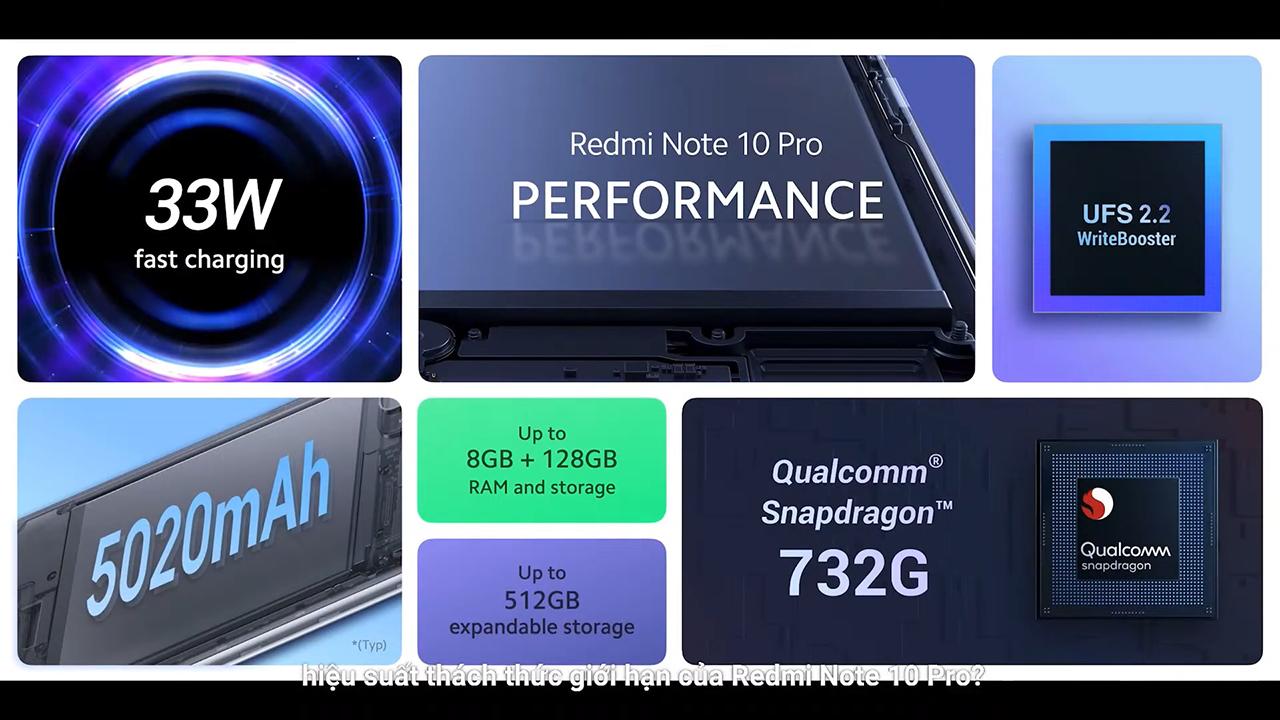 """Redmi Note 10 ra mắt 4 phiên bản mới, có cả bản 5G giá """"trung thật"""" - 2021 03 05 68"""