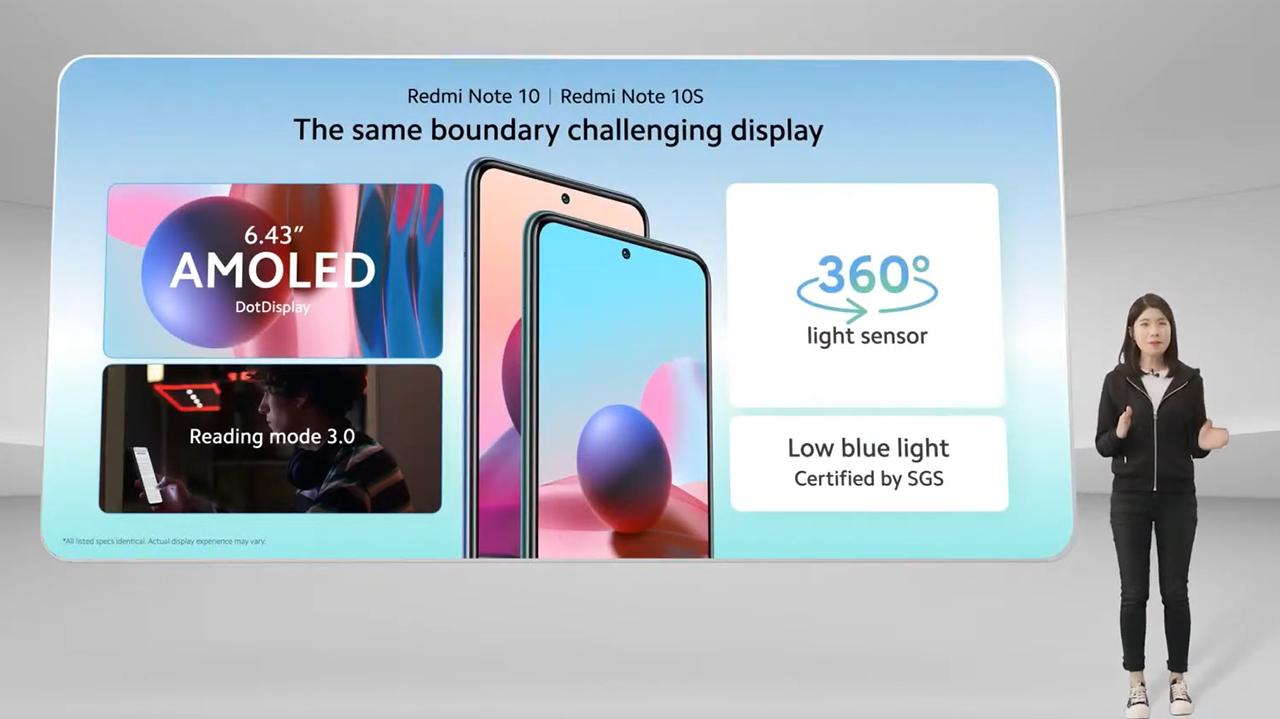 """Redmi Note 10 ra mắt 4 phiên bản mới, có cả bản 5G giá """"trung thật"""" - 2021 03 05 84"""
