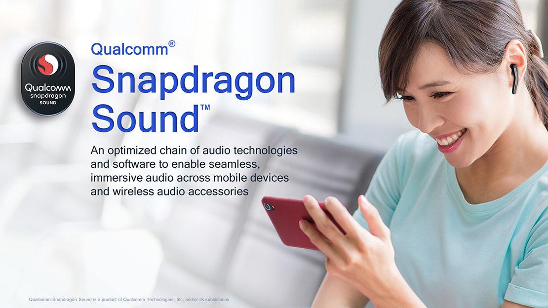 Snapdragon Sound - vũ khí nâng tầm âm thanh tai nghe không dây - 3