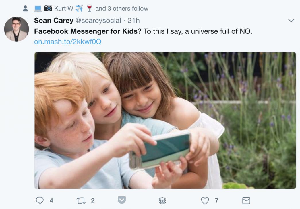 Sắp có phiên bản Instagram dành cho trẻ em dưới 13 tuổi - 4