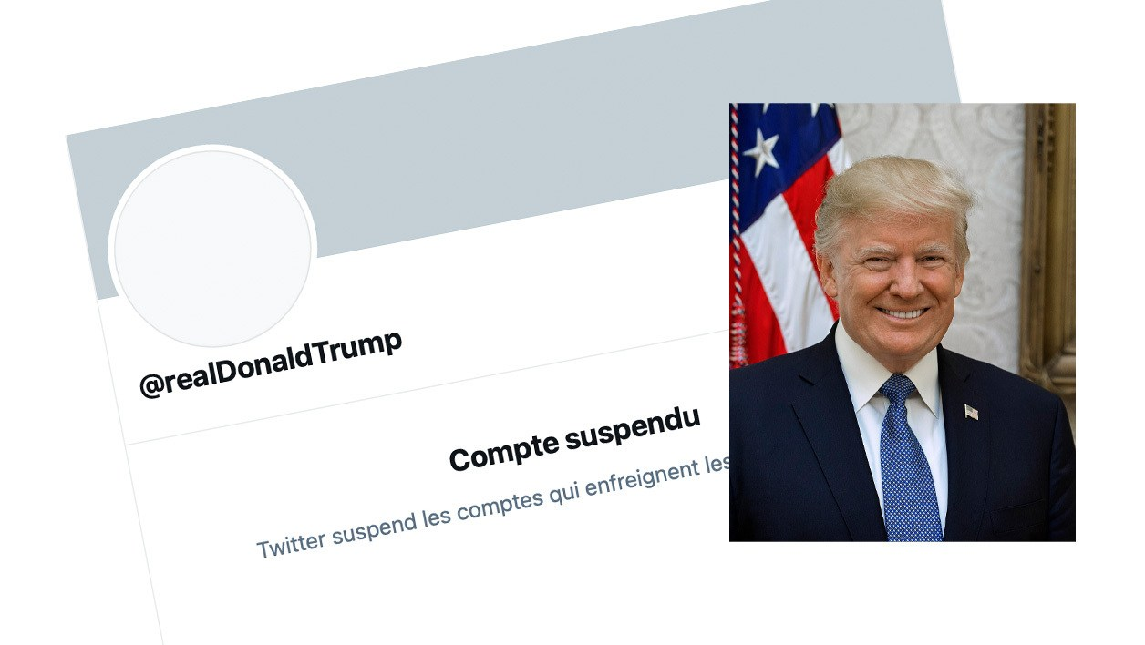 Cựu thống tổng Trump sẽ ra mắt mạng xã hội của riêng mình, lập lại cuộc chơi - Donald Trump 3