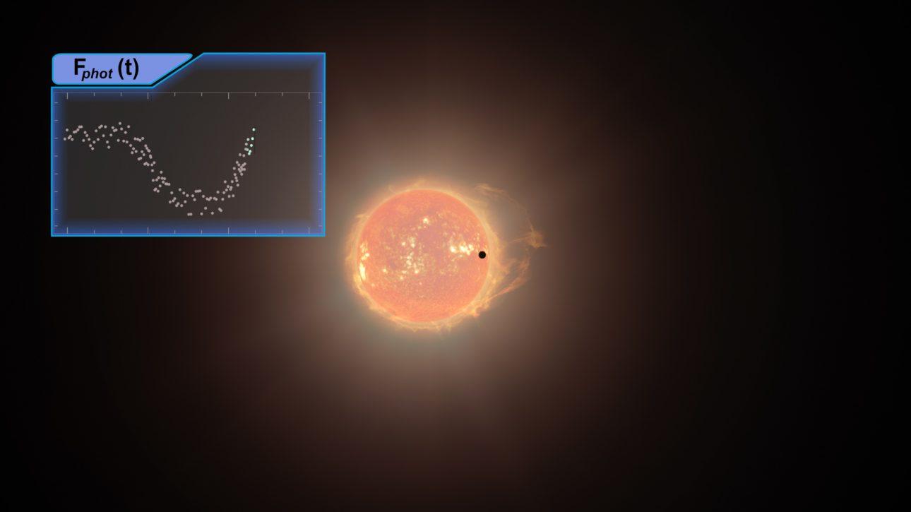 Gliese 486 b: Hành tinh 'siêu trái đất' giúp tìm kiếm sự sống ngoài vũ trụ - Gliese 486 b 5