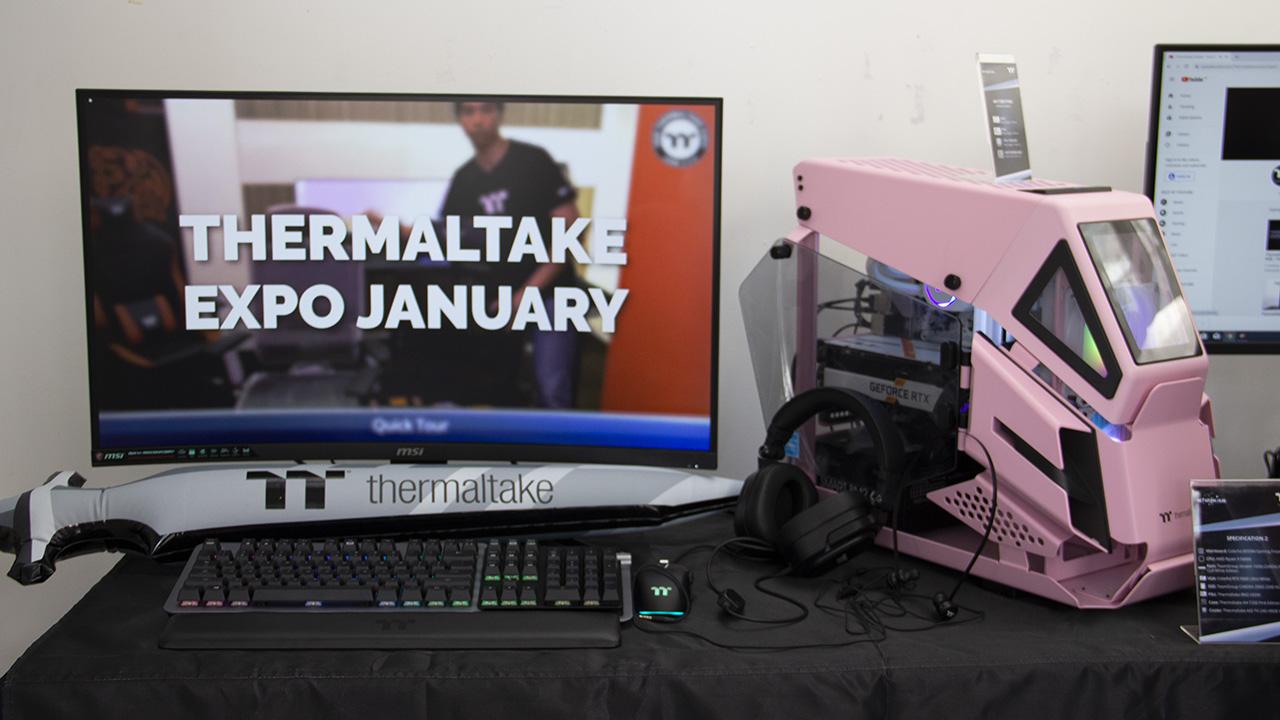 Thermaltake công bố nhà phân phối mới tại Việt Nam - MG 2651