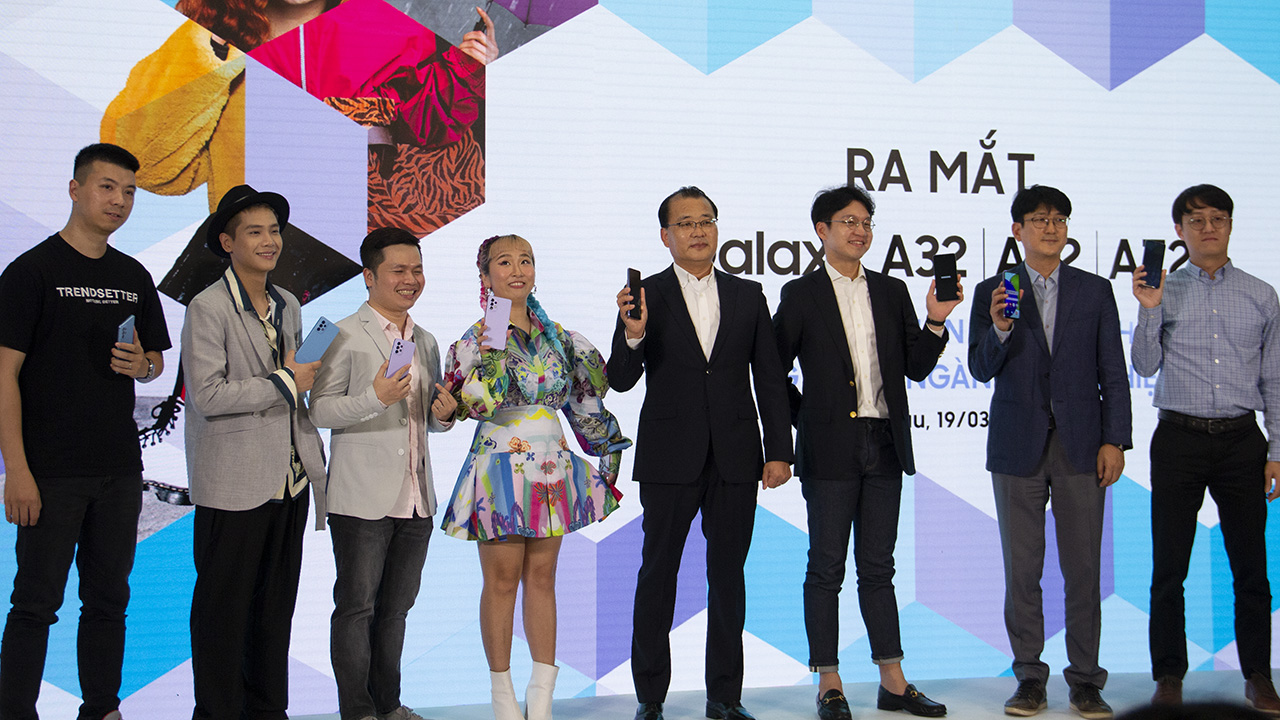 Samsung Galaxy A52/ A72: thời trang, bền, chụp hình đẹp - MG 2720