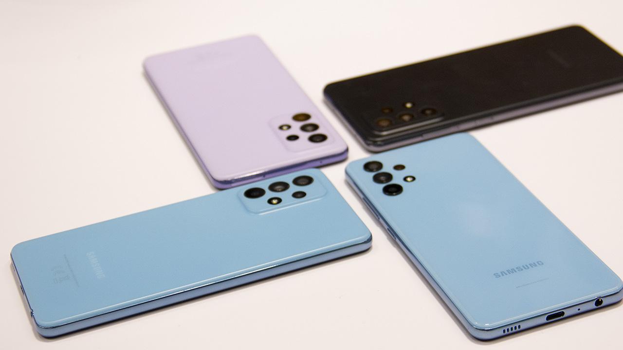 Samsung Galaxy A52/ A72: thời trang, bền, chụp hình đẹp - MG 2726