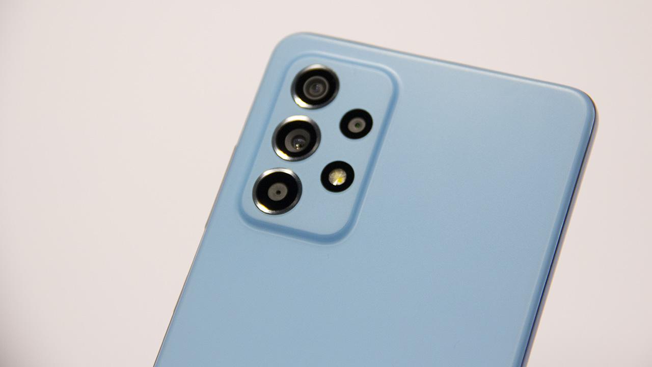 Samsung Galaxy A52/ A72: thời trang, bền, chụp hình đẹp - MG 2734