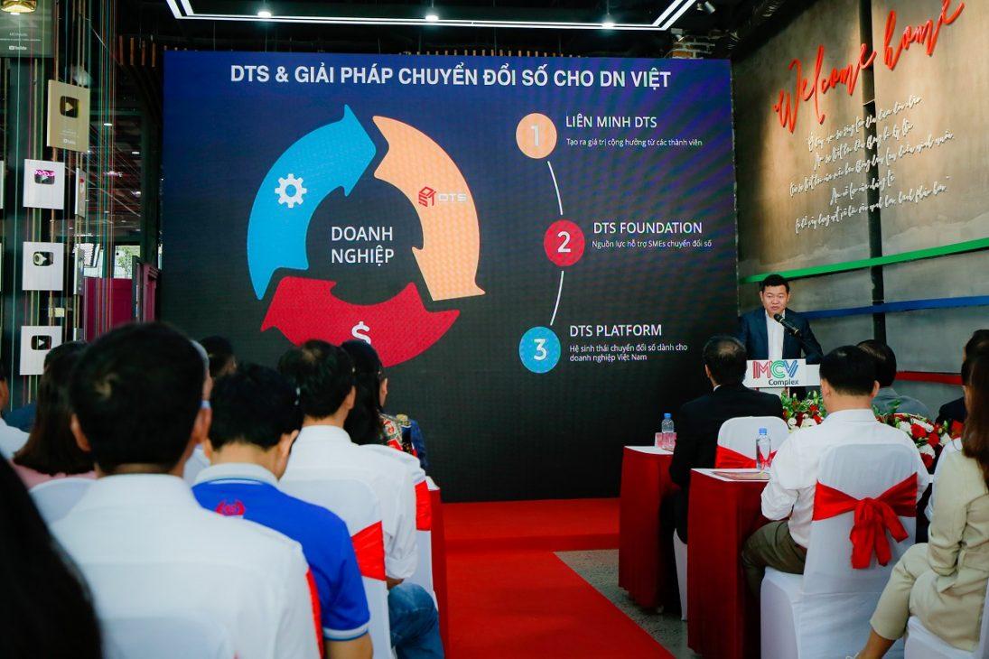 Thành lập ban chuyển đổi số ngành truyền thông hỗ trợ doanh nghiệp bán hàng - MG 9181