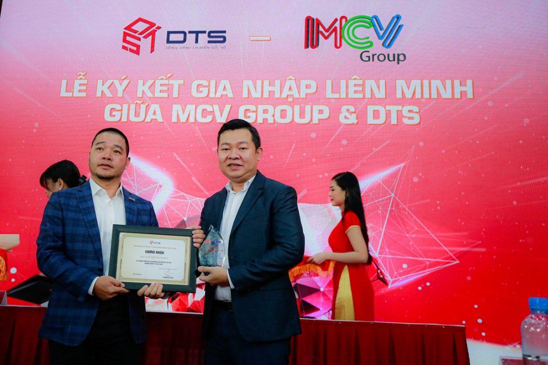 Thành lập ban chuyển đổi số ngành truyền thông hỗ trợ doanh nghiệp bán hàng - MG 9228 1
