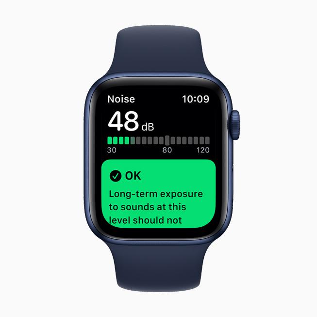 Ngày thính giác thế giới 3/3: Cảnh báo sử dụng tai nghe liên tục ở mức cao - apple 1