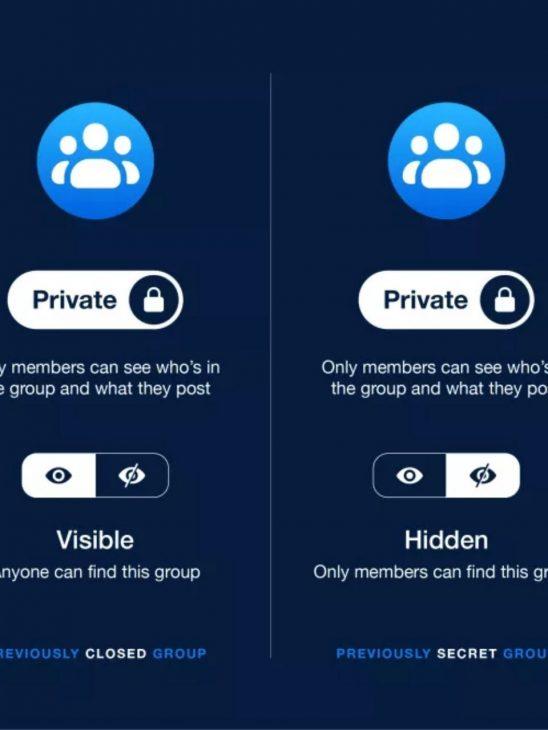 Facebook sẽ chặn nhóm nếu truyền tin sai lệnh, vi phạm tiêu chuẩn cộng đồng - facebook 2 3