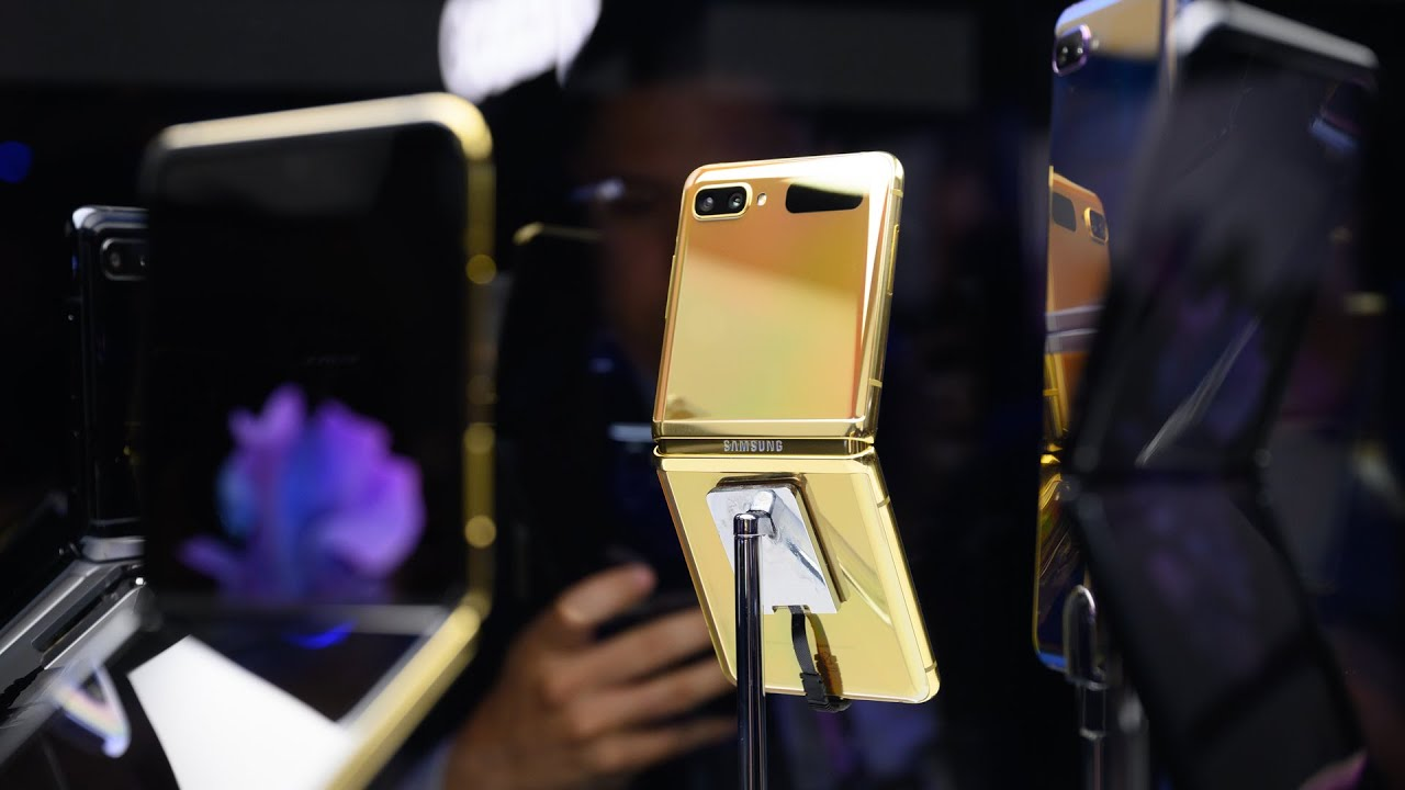 5 smartphone thời trang hấp dẫn chị em -