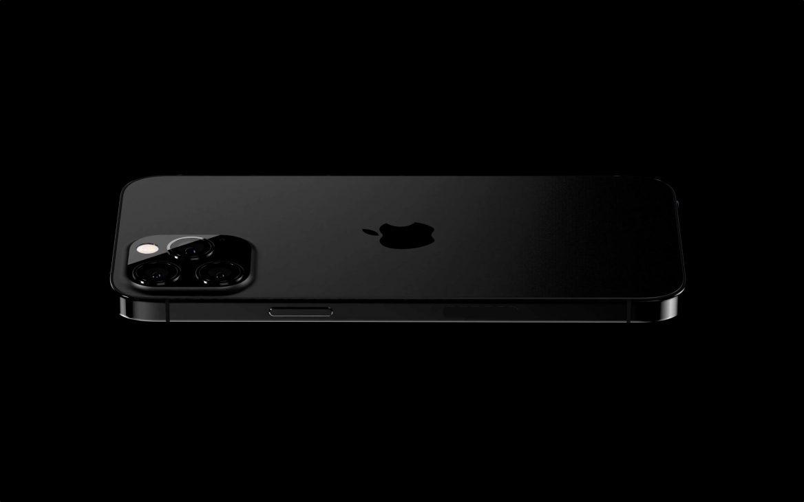 iPhone 13 Pro sẽ có bản màu đồng, phủ thép không gỉ - iphone 13 2