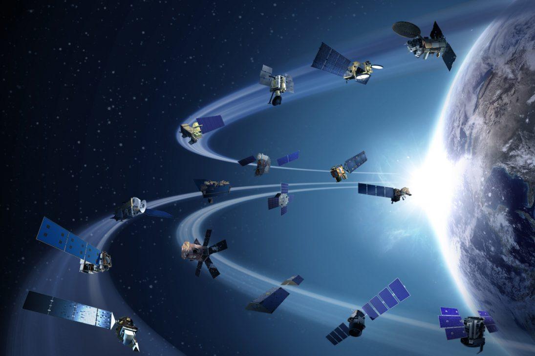 NASA, SpaceX hợp tác để không va vào nhau ngoài không gian - nasa 2