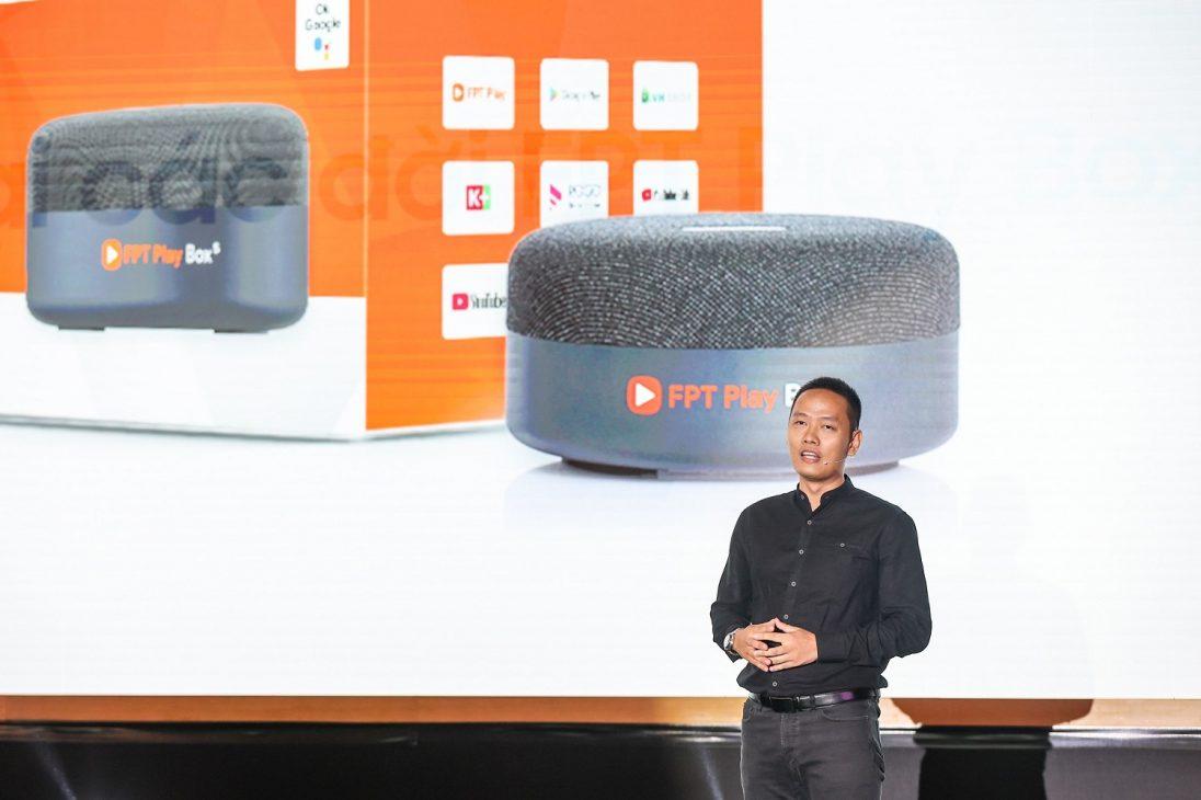 FPT Play Box S: Tivi Box và loa thông minh điều khiển các thiết bị nhà thông minh bằng tiếng Việt - 171864466 2904216999826800 4037282796630626290 n
