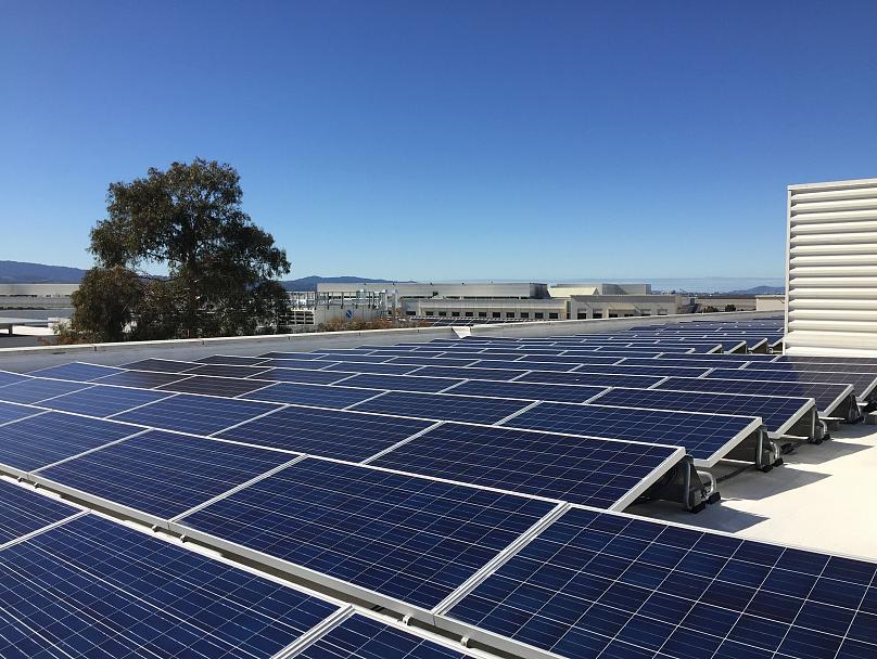 Facebook sử dụng 100% năng lượng tái tạo - 2 12