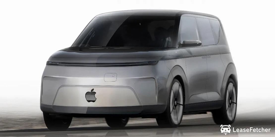 Apple Car sẽ khắc phục những 'khó chịu' của xe hiện hành - 2 14