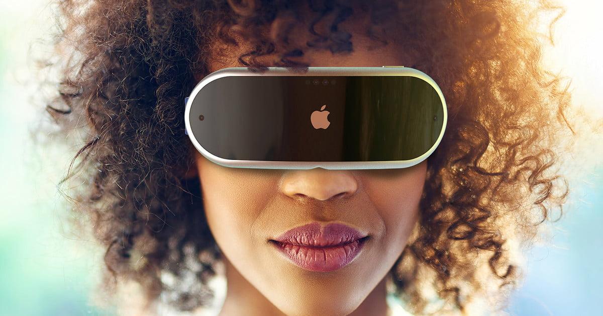 Apple phát hành tai nghe thực tế hỗn hợp vào năm sau - 2 18