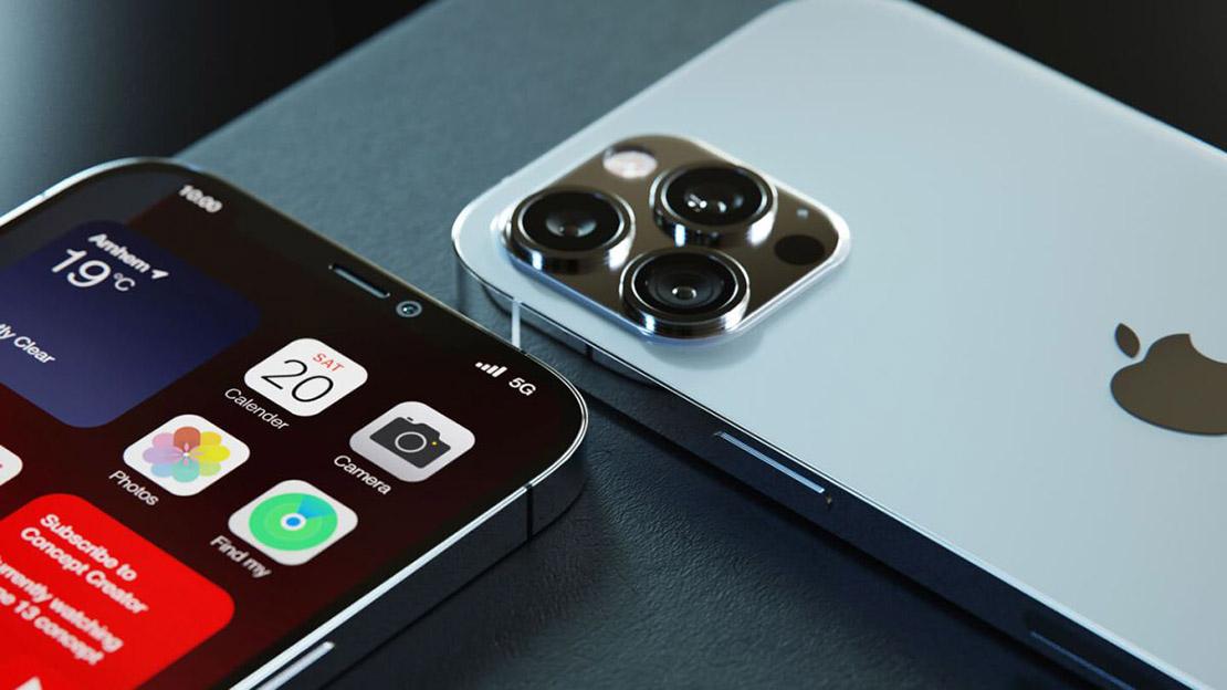 iPhone 2022 sẽ tạo đột phá với camera 48 MP, quay video 8K - 2 9