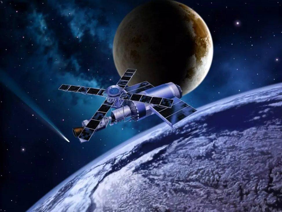 Huawei sẽ phóng vệ tinh thử nghiệm mạng 6G vào vũ trụ - 2