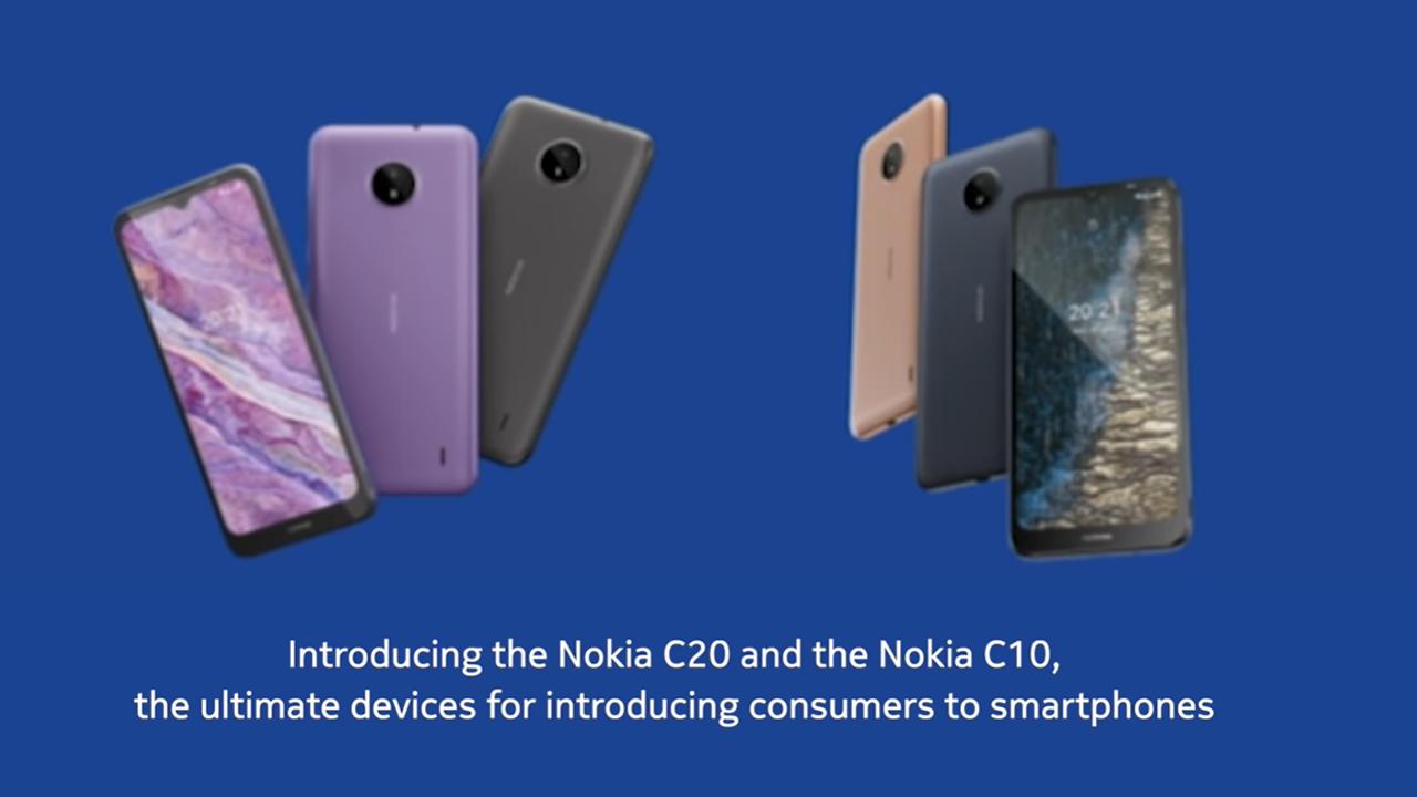 HMD Global định hình lại thương hiệu Nokia với loạt smartphone 2021 - 2021 04 09 26