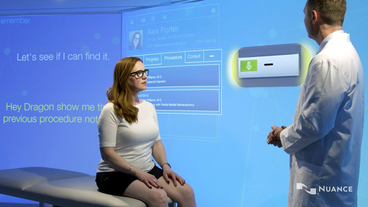 Microsoft đàm phán mua Nuance  giá 16 tỷ USD để sở hữu công nghệ nhận dạng giọng nói - 3