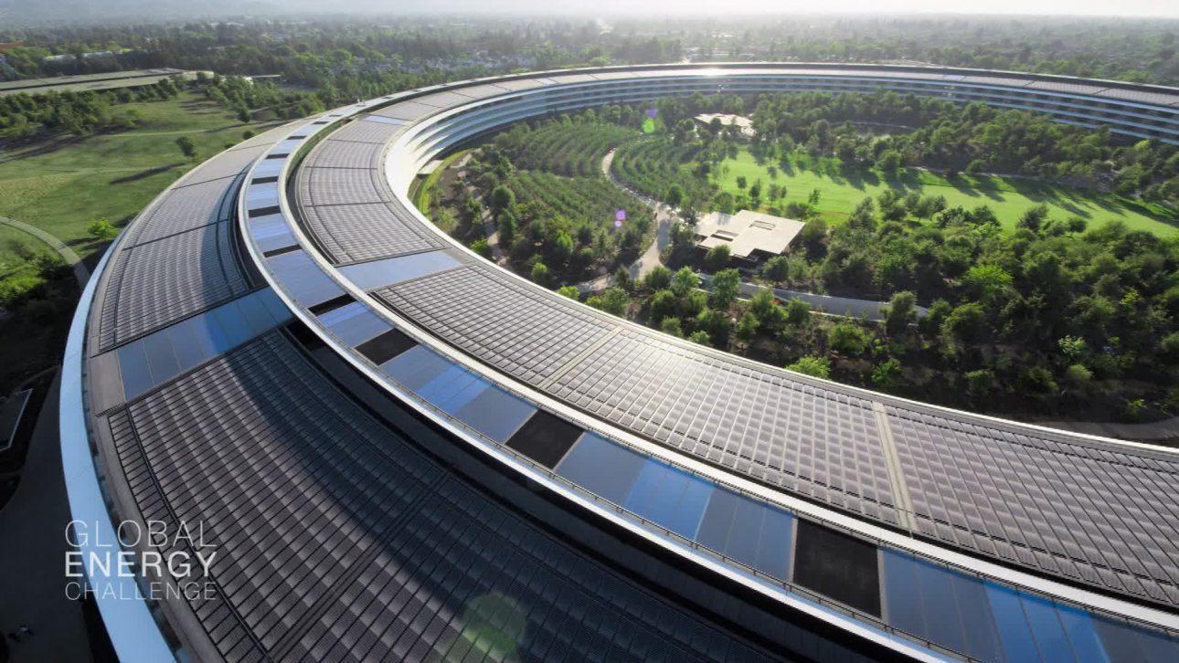 Đầu tư 200 triệu USD trồng cây, Apple cam kết loại bỏ carbon ra khỏi chuỗi cung ứng - Apple 3 2