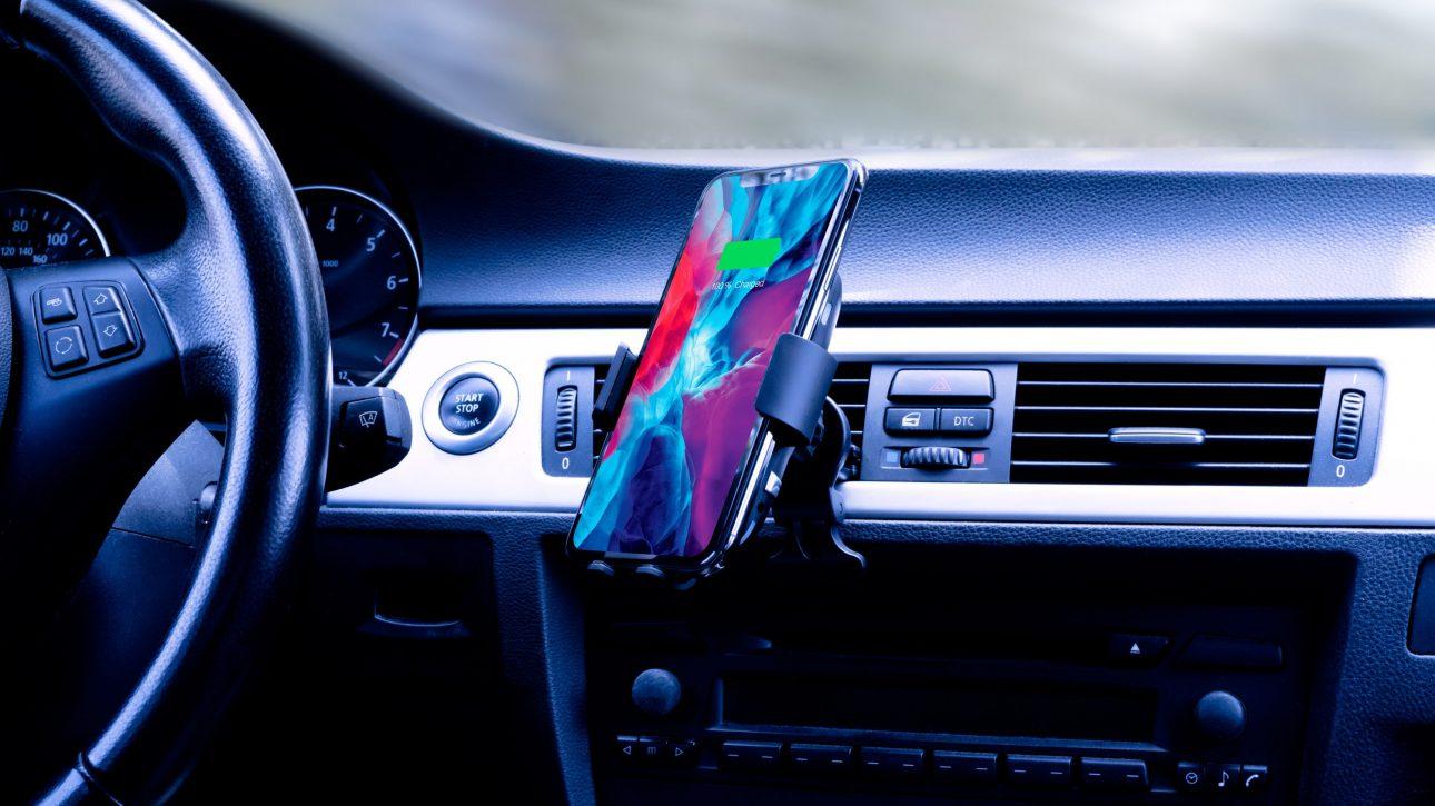 LG sẽ sớm giành được hợp đồng sản xuất dự án xe điện Apple Car - Apple Car 1