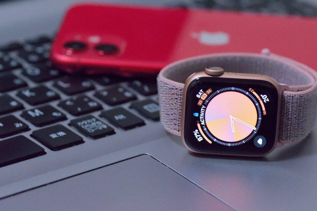 Nghiên cứu Apple Watch dự đoán được Covid-19 và nhiều căn bệnh khác - Apple Watch 1 2
